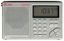 Gleim Aviation Radio Receiver
