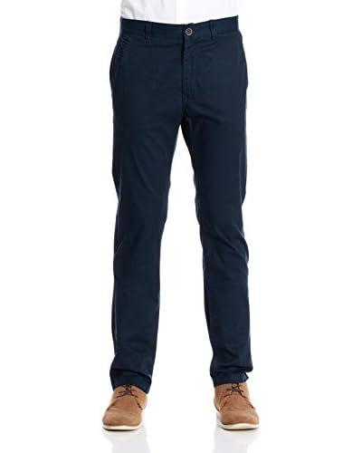 Springfield Pantalone Chino [Blu Navy]