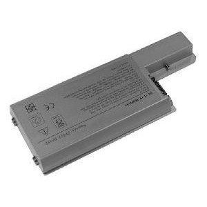 Hot Choice 6600 mAh 11.1v New Laptop Replacement Battery for Dell Latitude D531 D531N D820 D830 Precision M4300 Mobile Workstation M65 PN:DELL 310-9122 312-0393 312-0394 312-0401 312-0402 312-0538 451-10308 451-10309 451-10326 451-10327 DF192 DF230 DF249
