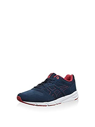 Asics Zapatillas (Azul Oscuro)