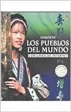img - for Usborne Los Pueblos del Mundo con links de Internet book / textbook / text book