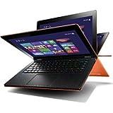 レノボ・ジャパン ウルトラブック Lenovo IdeaPad Yoga13 21913SJ (クレメンタインオレンジ)