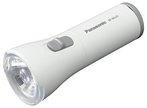 パナソニック LED懐中電灯(単3電池3個用) BF-BG20F