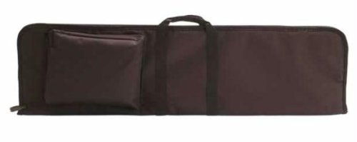 Allen Company Assault Rifle / Shotgun Case with Rectangular Shape and Pocket (44-Inch)