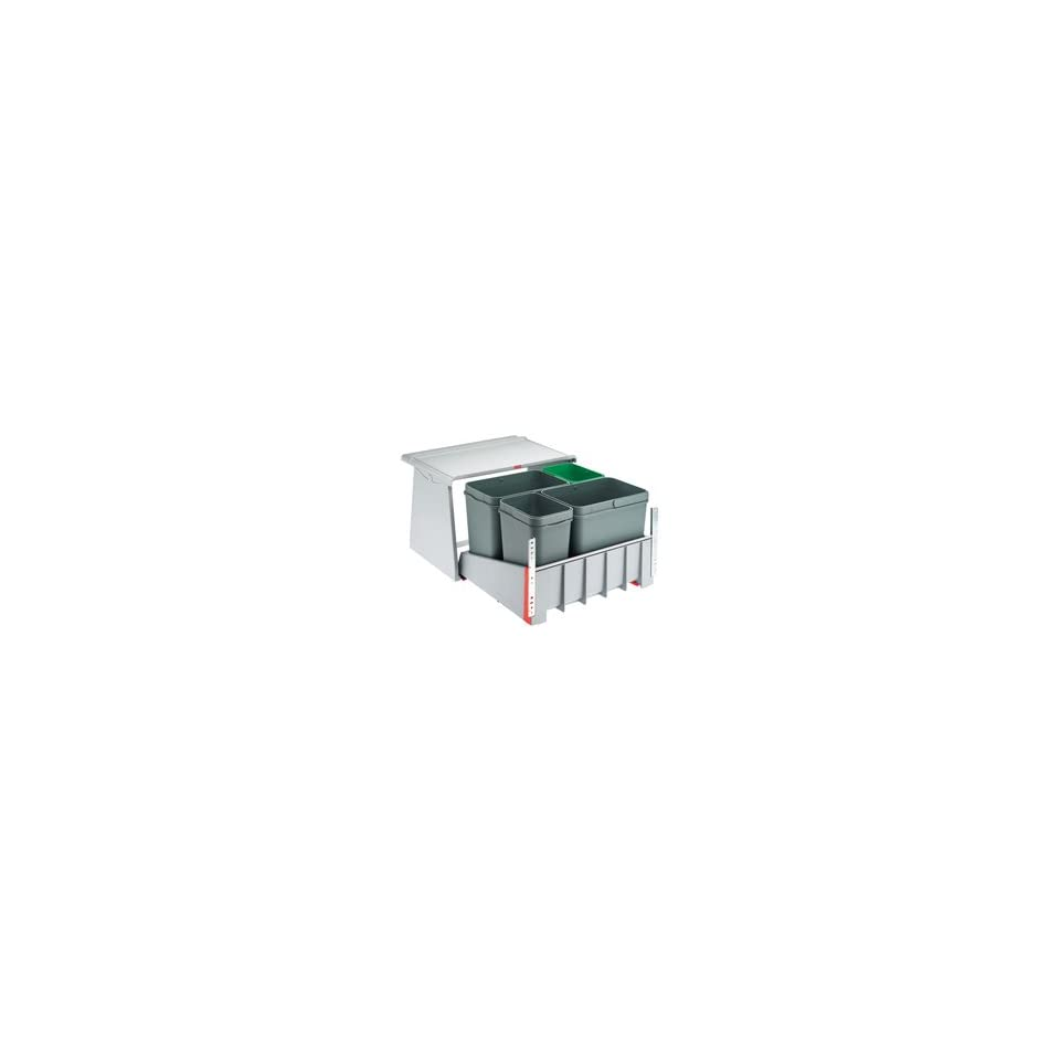 Franke Einbau Abfalleimer Sorter 700 K 60 KickMatic 4 fach on PopScreen 9add4fcde6d