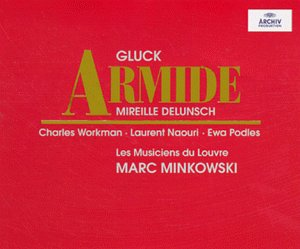 Gluck - Orphée et Euridice 31WYDAXR4AL