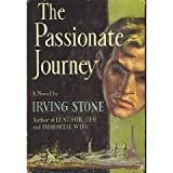 Passionate Journey (0385171986) by Stone, Irving