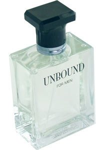 Unbound per Uomo Cofanetto - 50 ml Eau de Toilette Spray + Watch