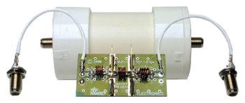 FM Low Pass Filter Kit