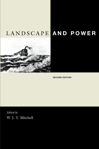 Landscape and Power, Second Edition