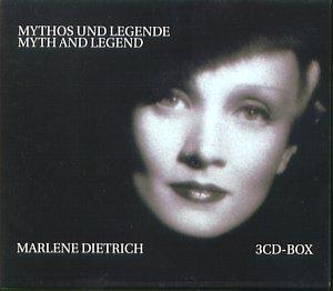 Marlene Dietrich - Mythos Und Legende (Myth and L - Zortam Music