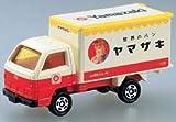 トミカ (ブリスター) No.49 ヤマザキ・パントラック