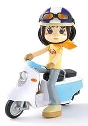 ピンキーQ ピンキー with ラビットスクーター