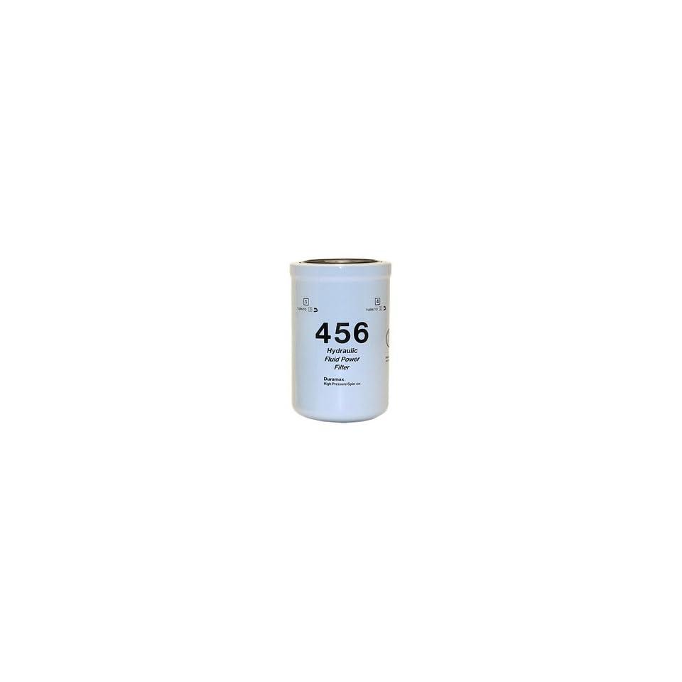 57902 Heavy Duty Cartridge Hydraulic Metal WIX Filters Pack of 1