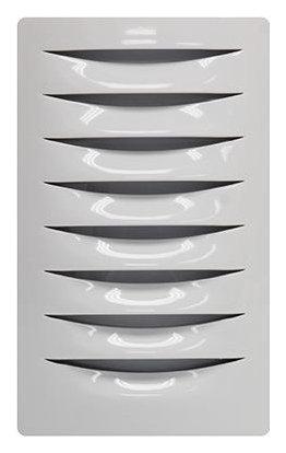 GE 11217 LED CoverLite White Night Light