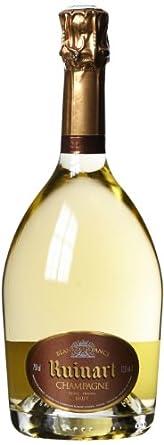 RUINART Blanc de Blancs NV Champagne 75cl Bottle