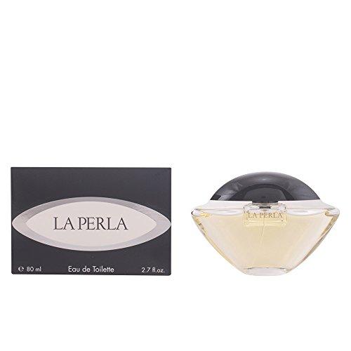 La Perla for Women Eau De Toilette Spray, 2.7 Ounce