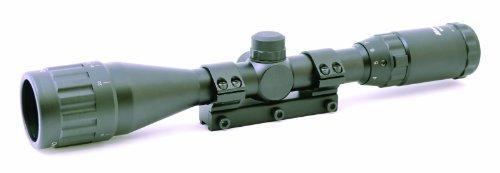 Hammers 3-9x40AO Magnum Spring Air Gun Rifle
