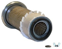 WIX Filters - 46526 Heavy Duty Air Filter W/Fin, Pack of 1