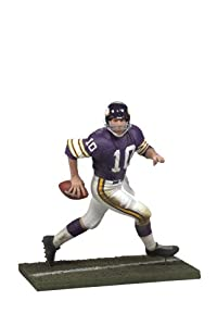 McFarlane Nfl Legends Series 4 - Fran Tarkenton