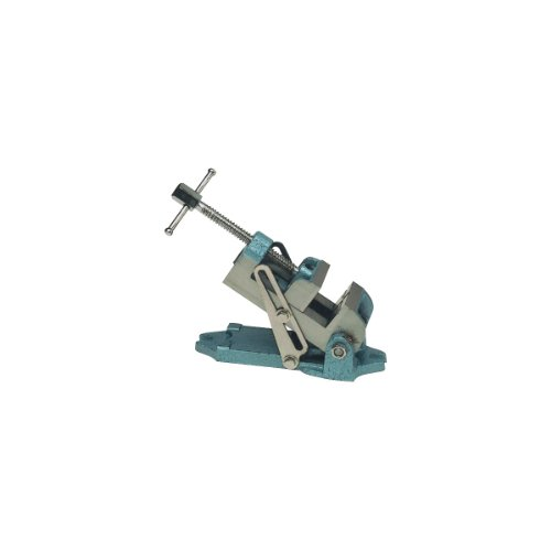 Wilton 12870 30A Drill Press Angle Vise 3-1/8-Inch Jaw Opening (Angle Press compare prices)