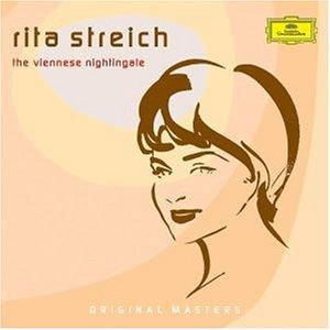 Wolf - Rita Streich - Die Wiener Nachtigall [BOX SET] - Zortam Music