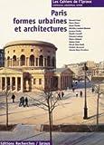echange, troc IPRAUS - Paris, formes urbaines et architectures
