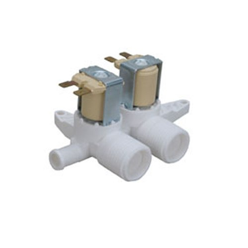 Wh13X10024 - General Electric Aftermarket Replacement Washing Machine Water Valve front-119199