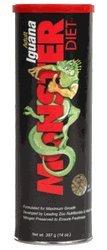 Zeigler Adult Iguana Monster Diet 14Oz