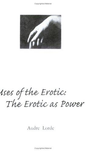 Lesbian erotica poetry consider