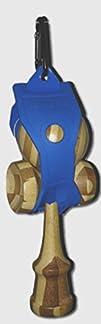Kendama Holder  Deluxe  Blue