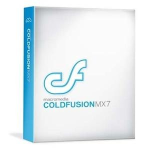 Cold Fusion Standard 7 Alp Ret Eng CD 2U [Old Version]