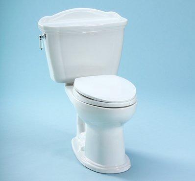 TOTO Whitney Toilet 1.6 GPFADA CST754SFN-01 Cotton