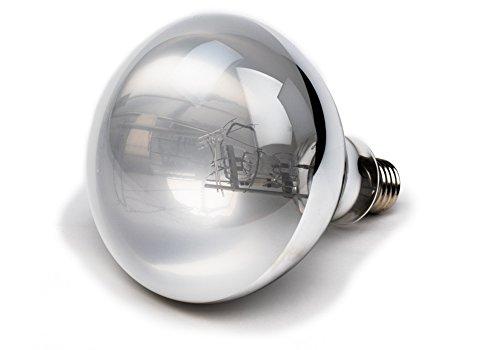 100 Watt UVA/UVB Mercury Lamp / Bulb for Reptiles and Amphibians (Uv Lamp For Lizard compare prices)