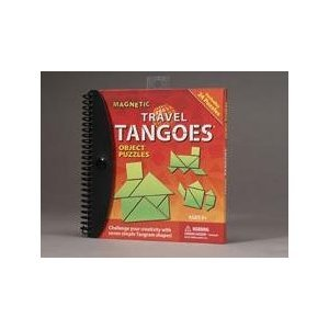 Click to read our review of Tangoes Objects!