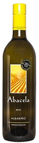 2014 Abacela Estate Albarino 750 ml