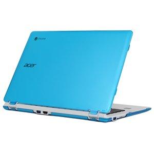 mcover-leggero-custodia-rigida-solo-per-acer-116-pollici-chromebook-modello-cb3-111-aqua