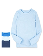 3 Pack Soft & Cosy Thermal Vests
