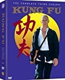 Kung Fu: Complete Third Season (4pc) (Std Sub) [DVD] [Import]