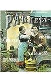 Parkett (Art Anthology) Volume 55 (English and German Edition)