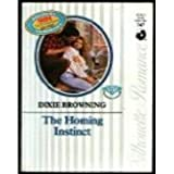 Homing Instinct (Harlequin Silhouette Romance, No 747: Diamond Jubilee) (0373087470) by Dixie Browning
