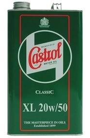 castrol-classic-xl-20w50-5-litri