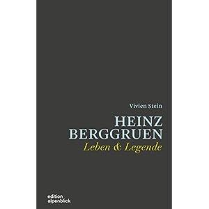 Heinz Berggruen: Leben & Legende