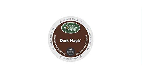 Green Mountain Coffee Dark Magic