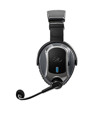 Lightspeed Tango Wireless Aviation Headset by Lightspeed