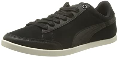 Puma Catskil Nb, Chaussures de ville homme - Noir (Black/Dark Shadow/White), 40 EU