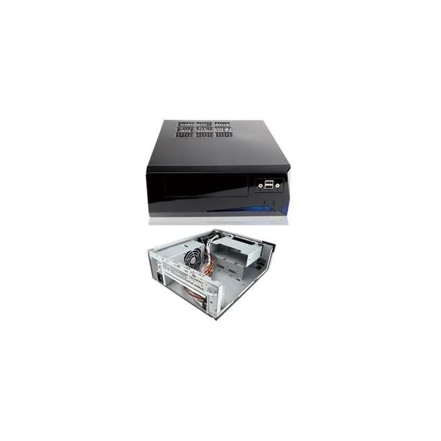 Inwin Development 8.2l Mini itx Case, 1yr Ip p30 (iw bp655.300tbl)