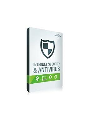 Defender Pro Antivirus & Internet Security [Download]