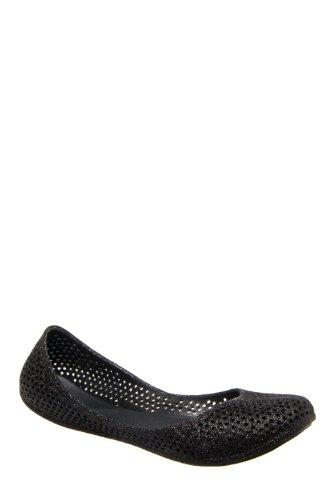 Mel Mango Ii Flat Shoe