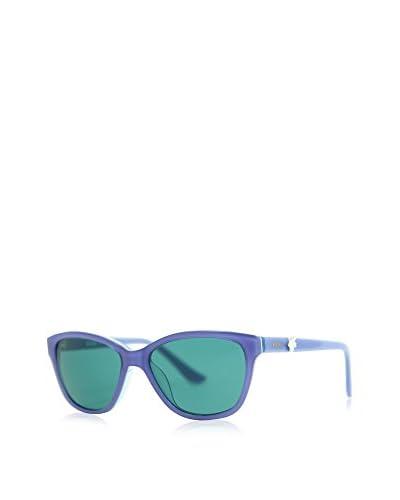 Moschino Gafas de Sol MO-67503 (49 mm) Azul